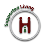 Supported Logo